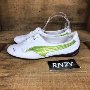 Puma Shoes - Puma EcoComfort Flats